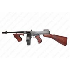 Пистолет-пулемет Томпсона с диском (Образец 1921 г.)