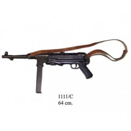 Автомат MP-40 с ремнем (Schmeisser-MP), Германия, 2-я Мировая война