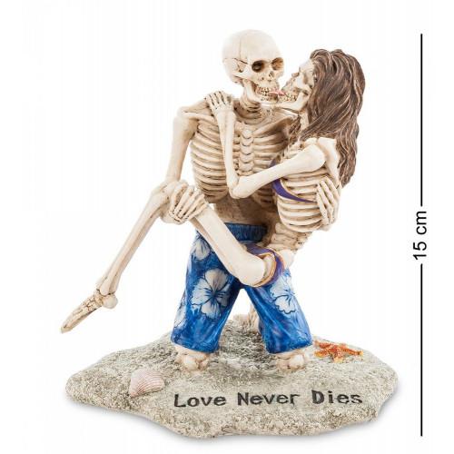 """WS-684 Миниатюра """"Любовь не умирает"""""""