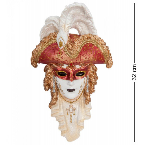 WS-320 Венецианская маска
