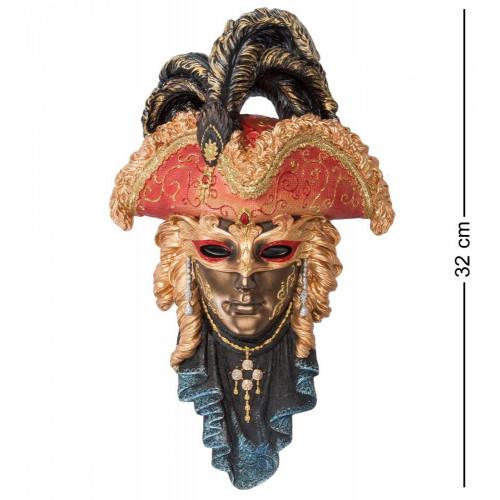 WS-321 Венецианская маска