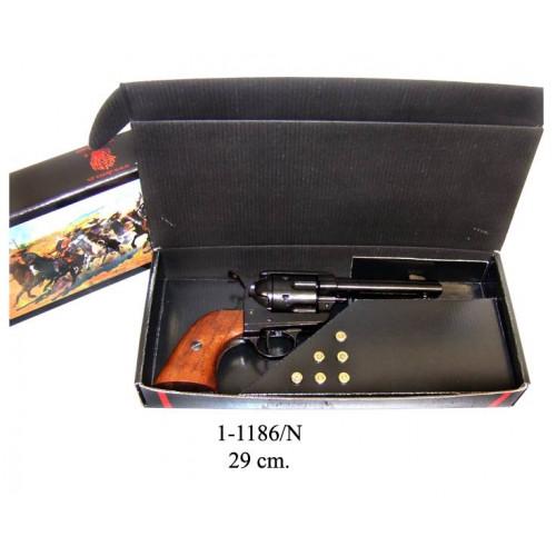 Револьвер Кольт, 45 калибр, США, 1879 год