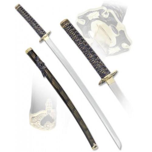 Меч самурайский