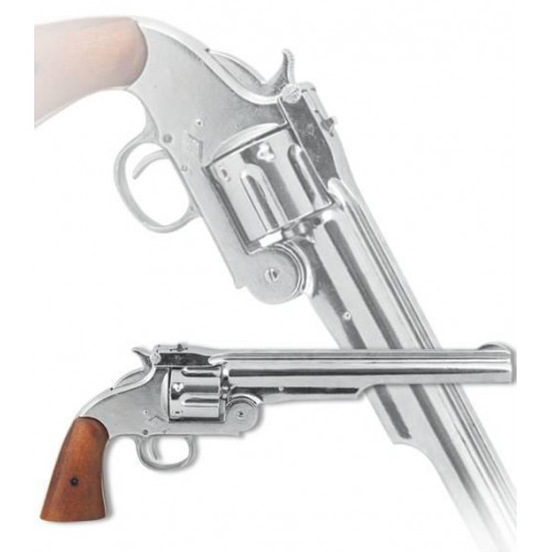 Револьвер, США, 1869 г., Smith and Wesson