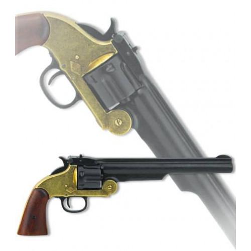Револьвер, США, 1869 г.