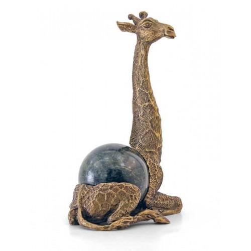 Скульптура «Жираф (большой)»