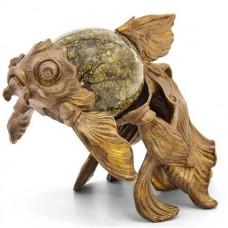 Композиция «Золотая рыбка»