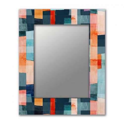 Авангард 1 (ВЫБОР РАЗМЕРА-Прямоугольное 50 х 65 см)