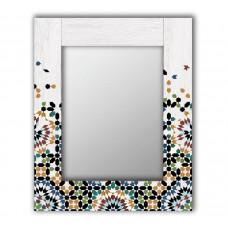 Дизайнерское зеркало Шампань