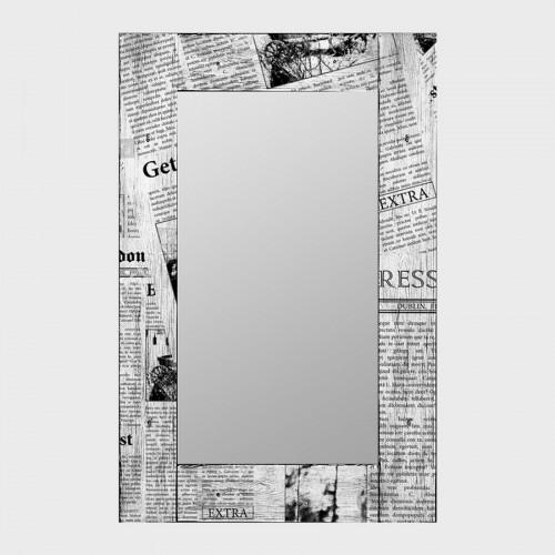 Настенное зеркало Ньюз Вик