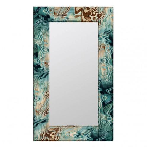 Настенное зеркало Нефрит
