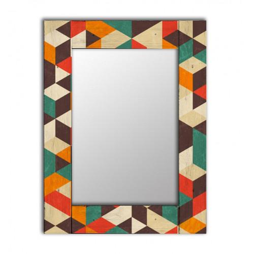 Настенное зеркало Брандо