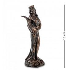 "WS-656/ 1 Статуэтка ""Фортуна - богиня удачи"""