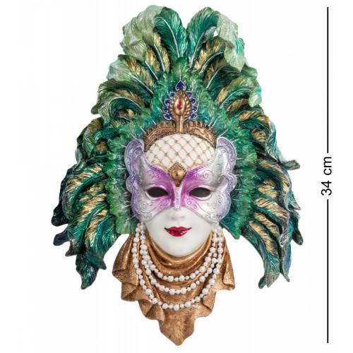 WS-325 Венецианская маска